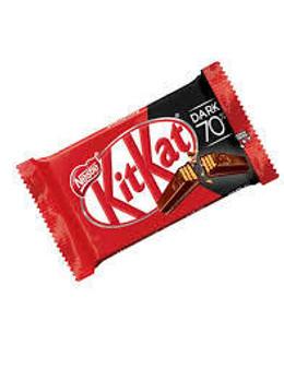 KitKat Dark 70%