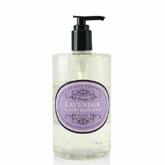 Lavender Luxury Hand Soap