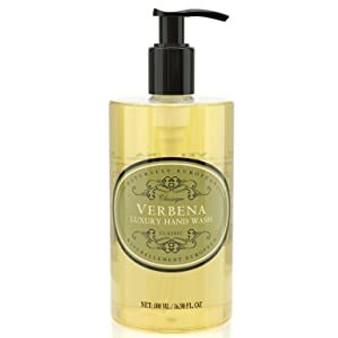 Luxury Verbena Hand Wash