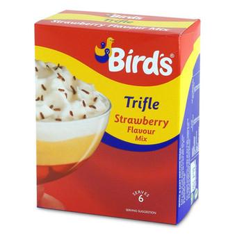Birds Triffle Kit