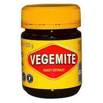 Vegemite Yeast Extract