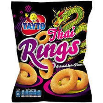 Tayto Thai Rings