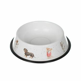 Wrendale Dog Bowl.