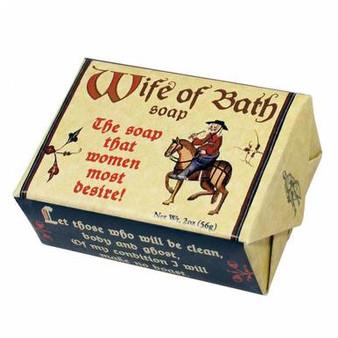 Wife of Bath Soap
