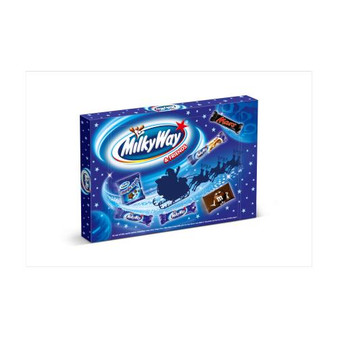 Chocolate Milky Way & Friends Selection Box