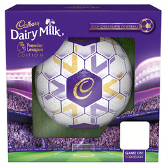 Chocolate Cadbury Dairy Milk Chocolate Football