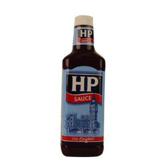 HP Sauce Squeezy
