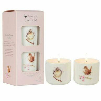 Gift Wrendale Hedgerow 2 candles