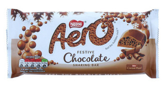 Aero Sharing Bar