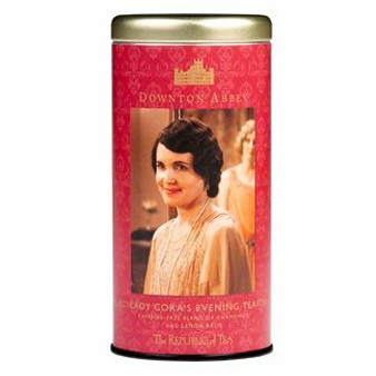 Downton Abbey Lady Cora's Evening Teabags