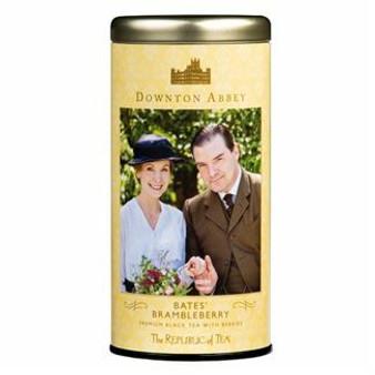 Downton Abbey Bates' Brambleberry Tea bags
