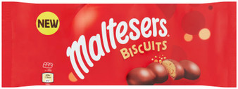 Maltesers Biscuit