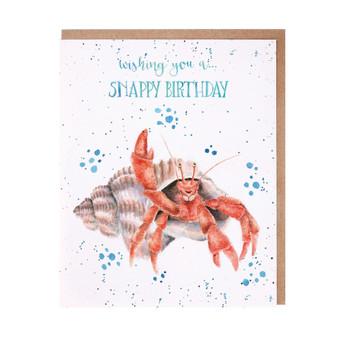 Wishing You a Snappy Birthday AOC145