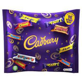 Cadbury Hero Treat Bag