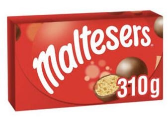 Maltesers 310g Box