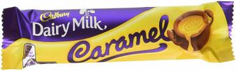 Cadbury Caramel 45g