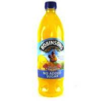 Robinsons Orange & Pineapple