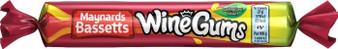 Maynards Wine Gum Rolls
