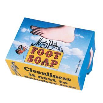 Monty Python Foot Soap