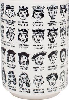 English Royalty Mug (no handle)
