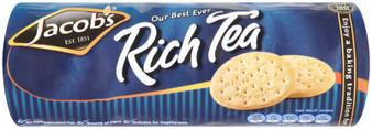 Jacobs Rich Tea Biscuits