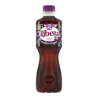 Ribena  Ready to drink bottle