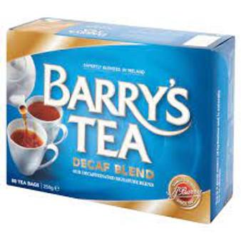 Barry's Tea Decaf 80