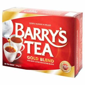 Barry's Gold 80 Tea Bags