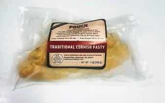 Pouch Cornish Pasty