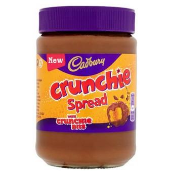 Crunchie Spread