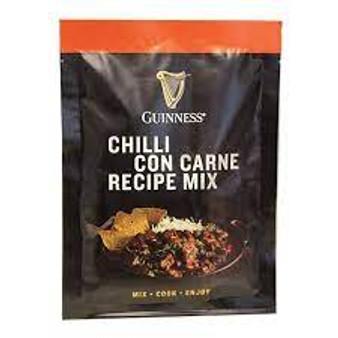 Guinness Sausage Casserole Recipe Mix
