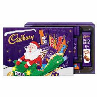 Cadbury Medium Selection Box