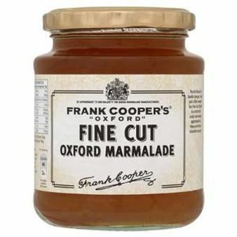 Frank Cooper Fine Cut Marmalade