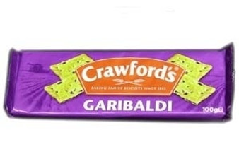 Crawfords Garibaldi