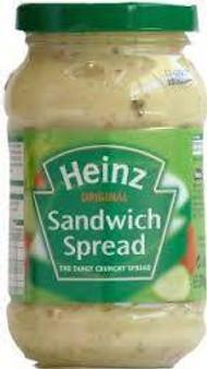 Heinz Sandwich Spread