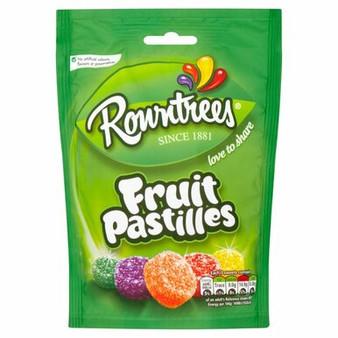 Rowntrees Fruit Pastilles Bag