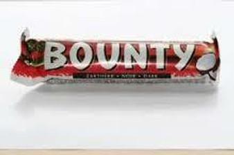 Mars Bounty Dark Chocolate
