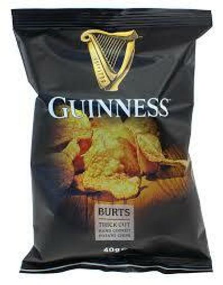 Guinness crisps regular
