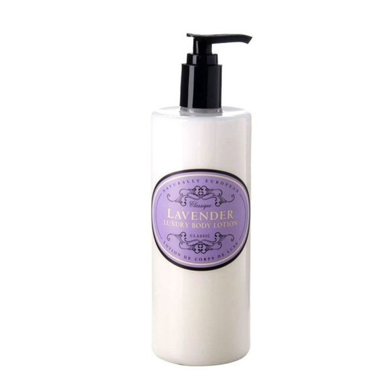 Somerset Lavender Luxury Body Lotion