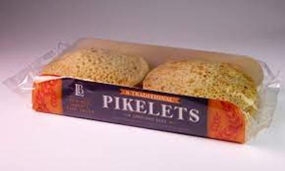 Pikelets 8 Packet