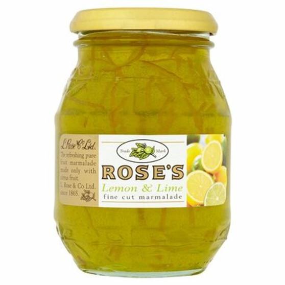 Rose's Lemon & Lime Marmalade