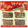 Sweets, Walkers Luxury Toffee Selection Slab with Hammer
