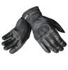 NEO Dart Motorcycle Glove - Leather Sport/Urban, Black