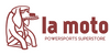 Luma Enduro 867 Motorcycle Chain Lock - Standard Security, 150cm, Green - CLOSEOUT SALE!
