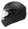 Matt Black Tourpro R Full face helmet