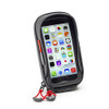 S956B GPS & Smartphone Motorcycle Holders, Phone Holder for iPHONE 6 Includes Kit
