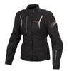 Macna Beryl Jacket - Women, Waterproof, Black Motorcycle Jacket - Ladies Touring
