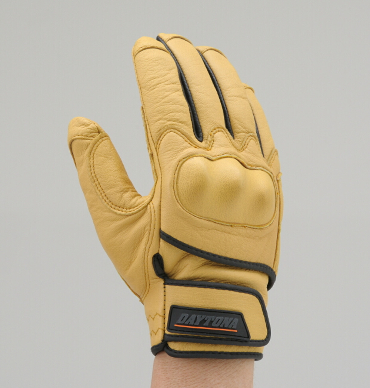 Goat Skin Gloves Protection Type, YL XL