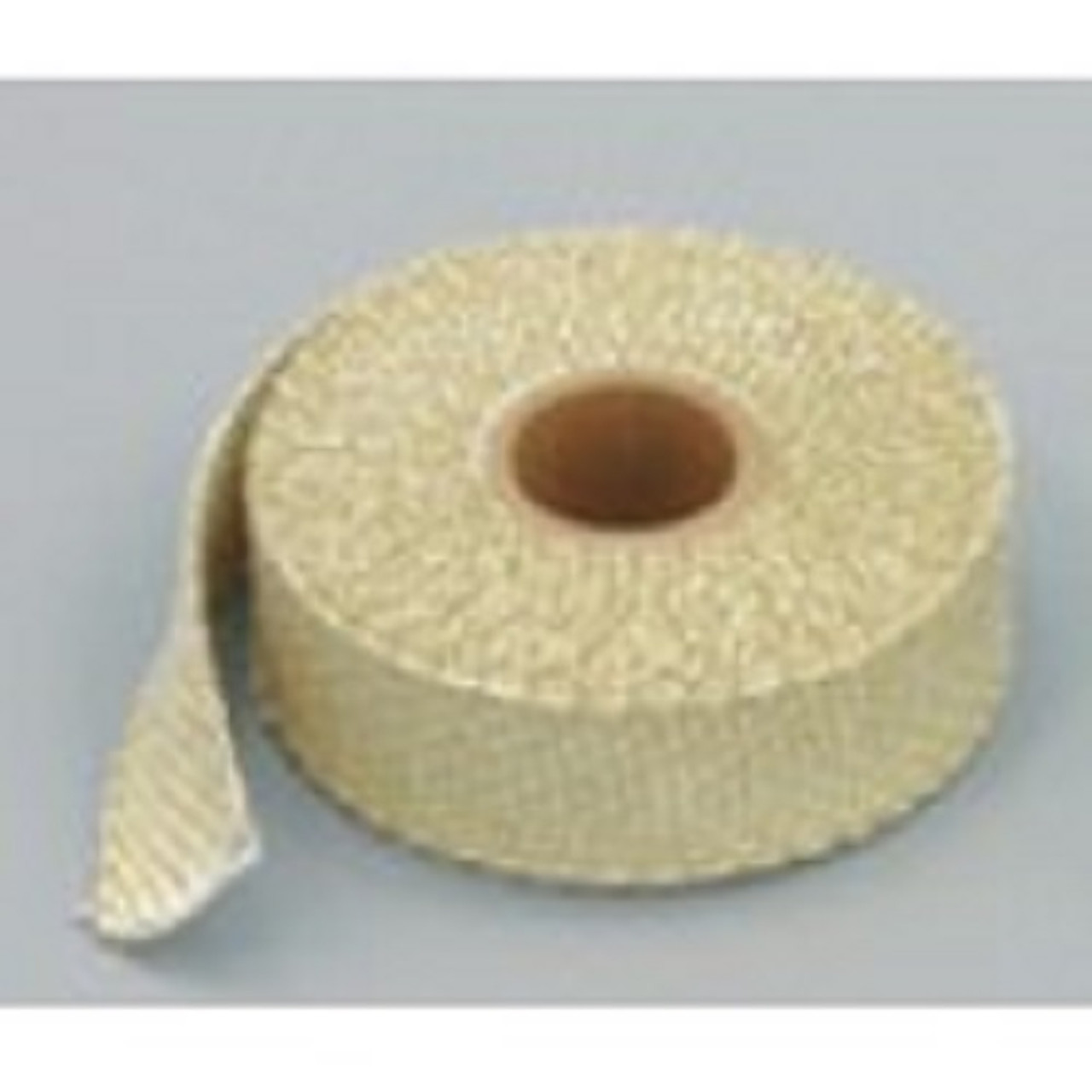 Exhaust Wrap 25mm x 4.5m x 1.2mm, Brown
