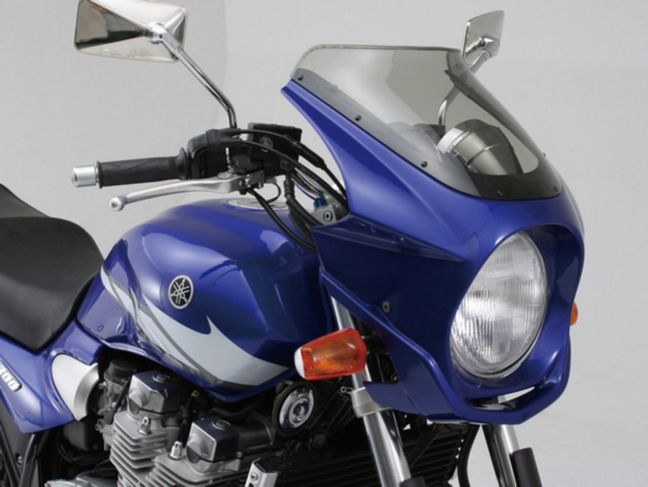 Daytona AR Breaker, Bikini Cowl (With Bracket), Yamaha XJR1300 2000-2005